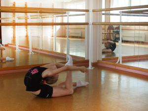 гимнастика 23